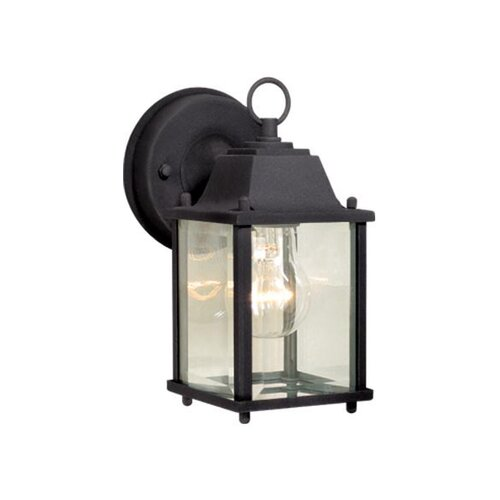 Vaxcel Millard 1 Light Outdoor Wall Lantern