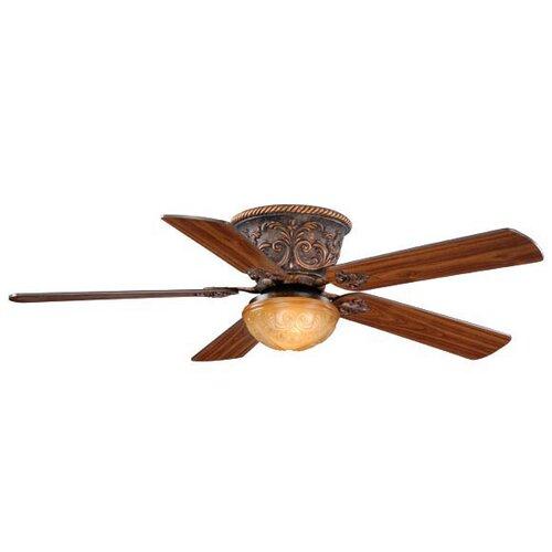 Vaxcel Corazon 5 Blade Ceiling Fan