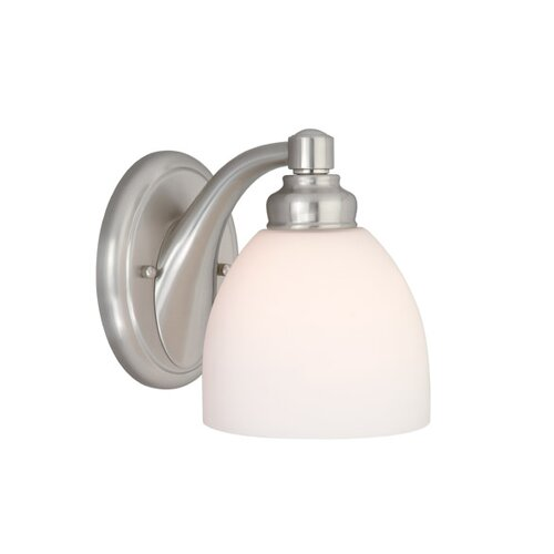 Vaxcel Stockholm 1 Light Wall Sconce