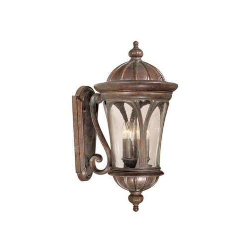 Vaxcel Cambria Outdoor Wall Lantern