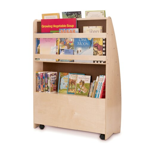 Whitney Brothers NewWave Portable Library