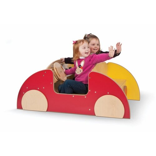 Whitney Brothers Car Activity Center