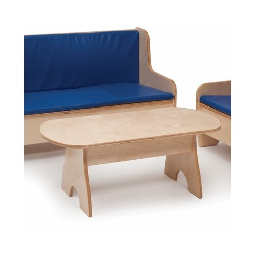 Whitney Brothers Econo Kids Coffee Table