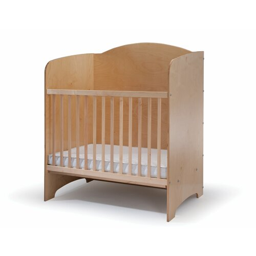 Whitney Brothers Privacy Infant Crib
