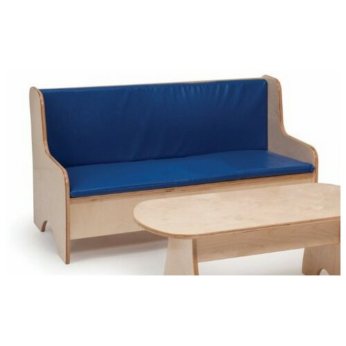Whitney Brothers Econo Kid's Sofa