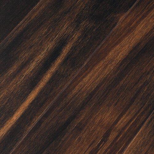 teragren portfolio 5 engineered bamboo flooring in darby brown
