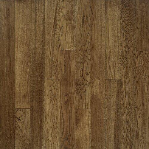 Kahrs Oak Tarcot Overlap Stair Nose