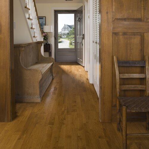 Kahrs Oak San José Overlap Stair Nose