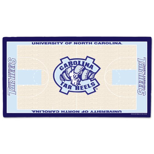 NCAA Court Mat
