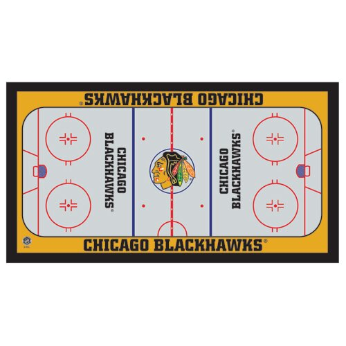 Wincraft, Inc. NHL Large Mat