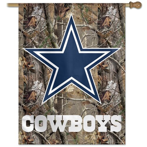 Wincraft, Inc. NFL Camoflage Flag