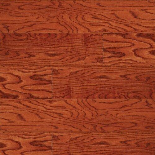 """LM Flooring Lakeside 3"""" Engineered Oak Flooring in Woodstock"""