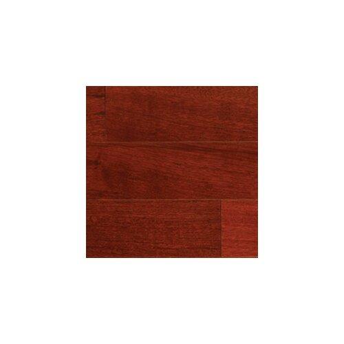 "LM Flooring Gevaldo 5"" Engineered Brazilian Cherry in Natural"