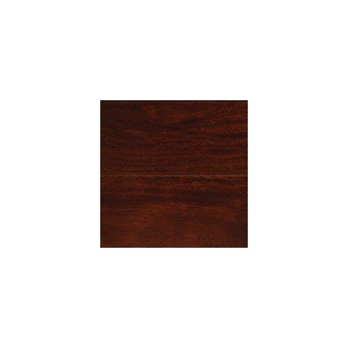 "LM Flooring Kendall Exotics 5"" Engineered Sucupira Flooring in Natural"