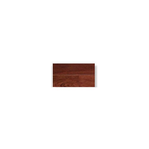 LM Flooring Brazilian Cherry Reducer in Natural Hand Scraped