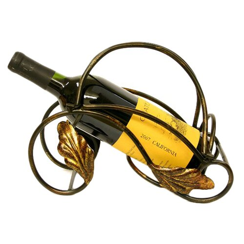 Fuzio 1 Bottle Wine Rack