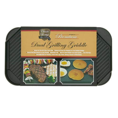 Classic Prestige Grilling Toppers