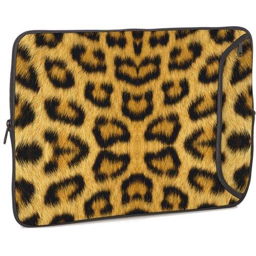 Leopard Designer Sleeve