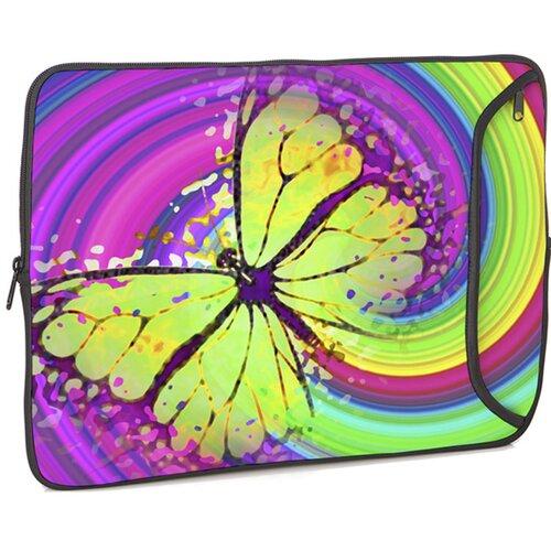 60's Butterfly Designer Sleeve