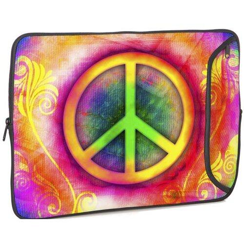 Designer Sleeves MacBook Peace Designer Sleeve