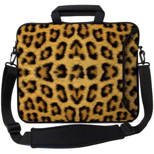 Leopard Executive Sleeve