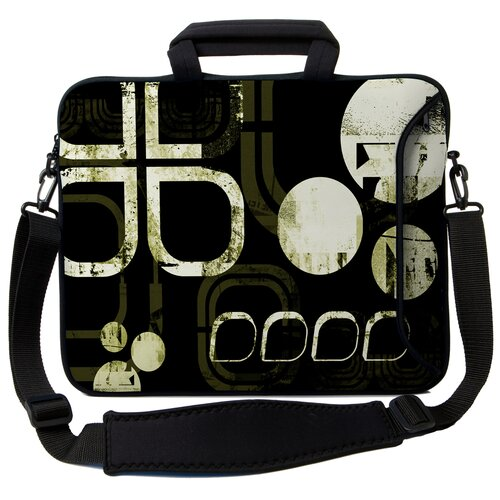 Executive Sleeves Grafiks PC Laptop Bag