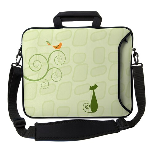 Executive Sleeves Patience PC Laptop Bag