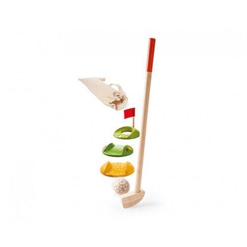 Preschool 5 Piece Mini Golf Single Play Set
