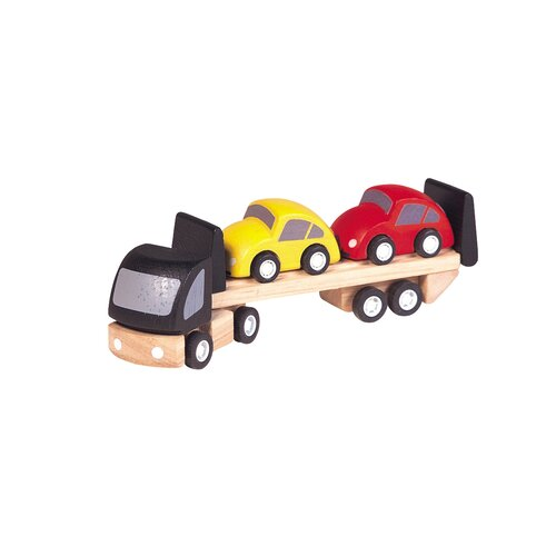 Plan Toys City Car Transporter
