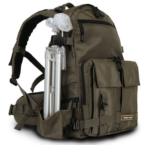 Military Ops Large Backpack