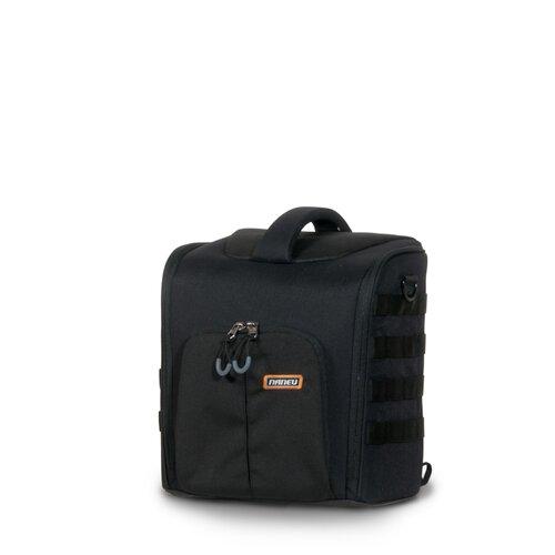 Correspondent Shoulder Backpack