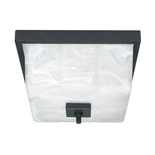 Nuvo Lighting Cubica Flush Mount