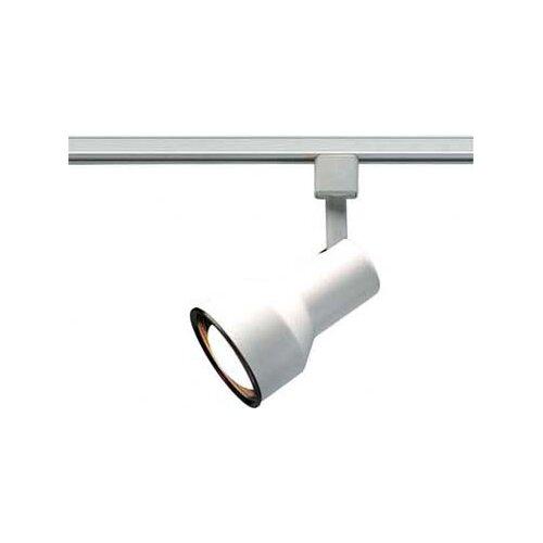 Nuvo Lighting 1 Light Step Cylinder R20 Track Head