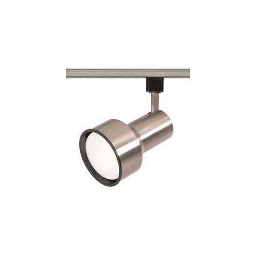 Nuvo Lighting 1 Light Step Cylinder R30 Track Head