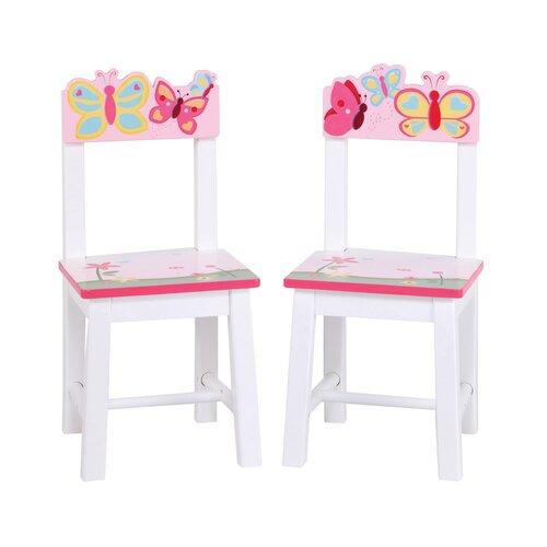 Guidecraft Butterfly Buddies Chair