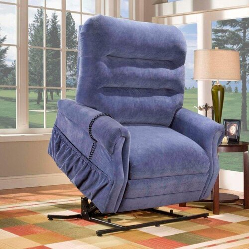 36 Series Medium 3 Position Reclining Lift Chair