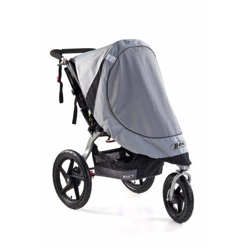 BOB Revolution / Stroller Strides Single Stroller Sun Shield