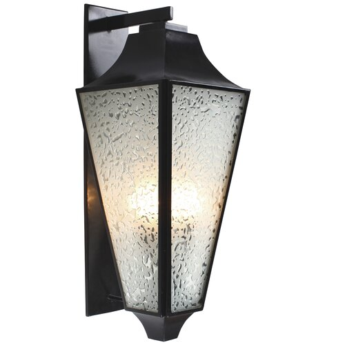 Varaluz Longfellow 4 Light Outdoor Wall Lantern