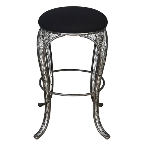 Flow Backless Bar Stool