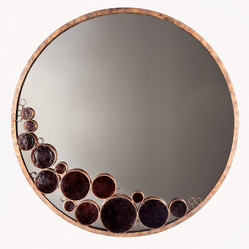 Varaluz Fascination Recycled Mirror
