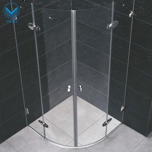 A Amp E Bath And Shower Nevada Neo Round Corner Shower Set