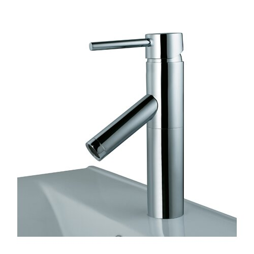 Single Hole Faucet with Single Handle