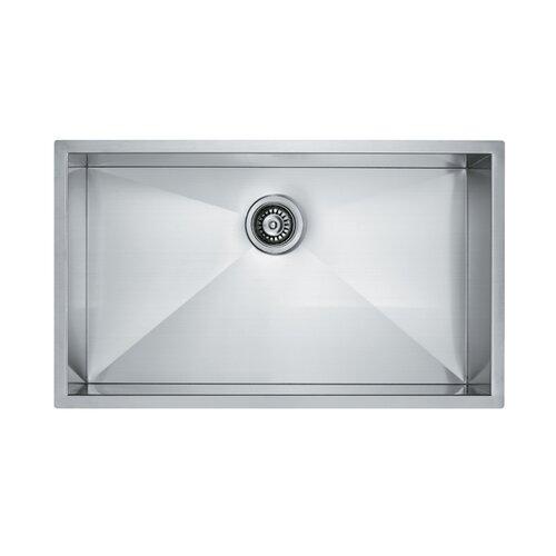 Kitchen Sink Reviews : Vigo 19