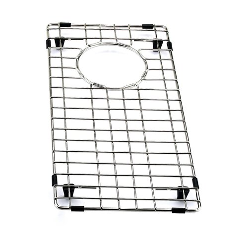 "Vigo 9"" x 18"" Kitchen Sink Bottom Grid"