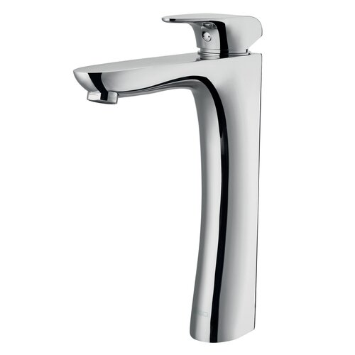 Vigo Single Hole Erasma Faucet with Single Handle