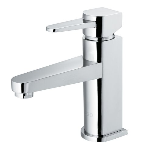 Single Hole Soria Faucet with Single Handle