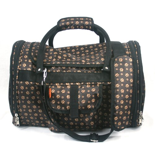 Covered Pet Carrier