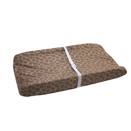 Zambia Contoured Changing Table Cover