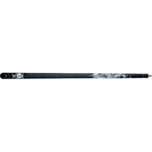 Action Reaper Black Adventure Pool Cue