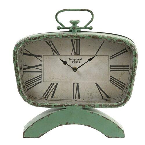 IMAX Retro Clock